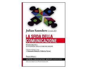 """Vendo libro """"La sfida della Comunicazione"""""""