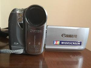 Videocamera Canon MVX450