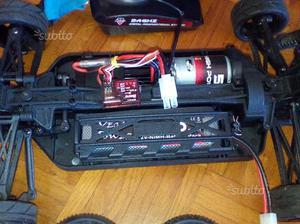 Automodello Himoto Tanto 1/10 Buggy elettrico