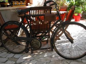 Bici epoca originale rudge anni 30