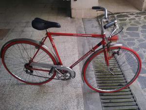Bicicletta City bike Bottecchia uomo