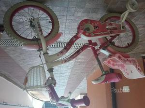 Bicicletta bimba 4-7