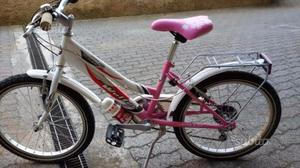 Bicicletta bimba 8-9 anni