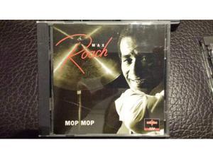 CD Max Roach - Mop Mop