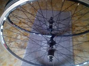 Cerchi bici da corsa mis 28 Stylus