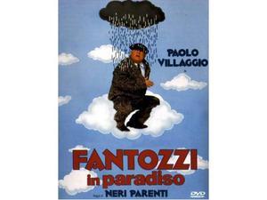 Cerco: Cerco il Trailer del film ''FANTOZZI IN PARADISO''