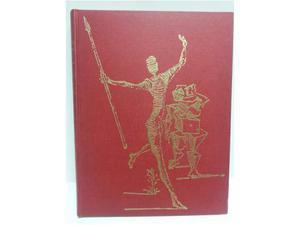 Don Chisciotte - illustrato da Salvador Dalì