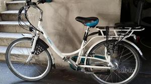 Schema Elettrico Bici Pedalata Assistita : Centralina per bici elettrica posot class