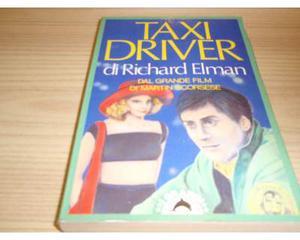 Elman Richard - Taxi driver - Bompiani