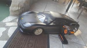 Ferrari 360 challenger