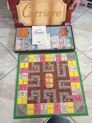 Giochi da tavolo in scatola regalo 5 puzzle posot class for Cerco tavolo in regalo