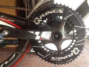 Guarnitura Sram Red