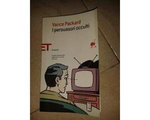 I persuasori occulti di Vance Packard