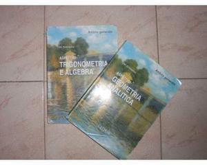 """Libri scolastici di matematica """"Ambito generale"""""""