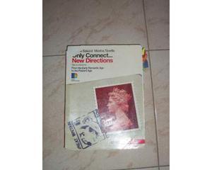 Libri scolastico di inglese Only connect... New Directions
