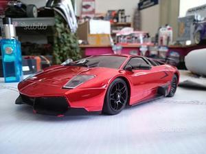 MiniZ Sport Lamborghini Countach Carene Opzionali