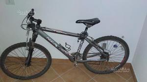 Mountain bike da donna NCR