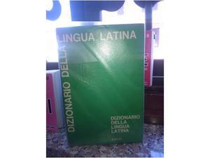 Primo vocabolario latino