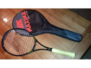 Racchetta Tennis Maxima Impulse Series Complex Line Energy
