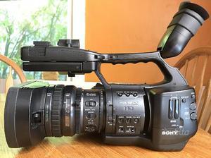 Sony Ex1 xd cam