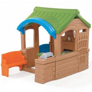 Casetta per bambini chicco vercelli posot class for Casetta giardino bambini usata