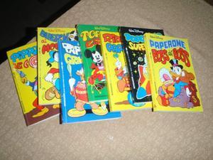 Walt Disney - I Classici W.D. anni '80
