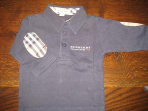 Abbigliamento burberry neonato