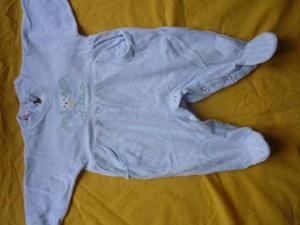Abbigliamento per neonato/a 0/6 mesi