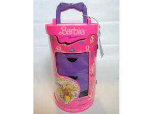 BARBIE baule e accessori Barbie Accessory Case