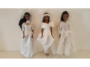 Barbie abiti da sposa