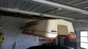 Barca vetroresina torpedine posot class for Barca lancia vetroresina
