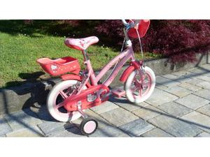 Bicicletta bambina Hello Kitty