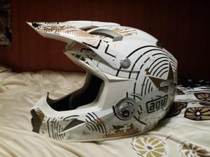 Casco Agv Motocross nuovissimo