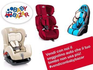 2 seggiolini auto neo baby kg   Posot Class