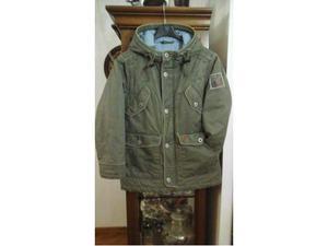 Diesel giaccone giacca a vento anni 8 cm 132