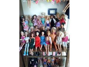 Giocattoli barbie hamtaro bratz pomarance posot class for Cerco oggetti usati in regalo