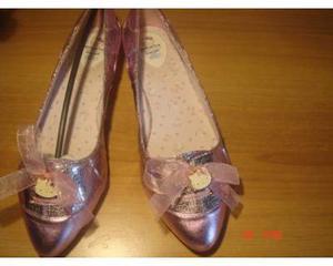 Hello Kitty scarpe ballerine NUOVE num.37- SVENDO