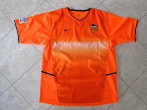 Maglia / maglietta calcio Nike Valencia