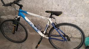 Mountain bike come nuova