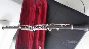 Oboe di inizio '900