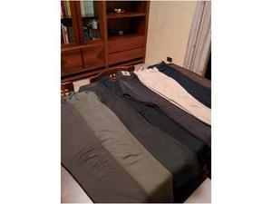Pantaloni SIVIGLIA e FAY