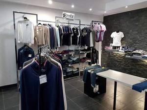 Stock Abbigliamento Uomo/Donna