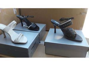 Stock scarpe uomo donna bambino