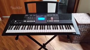 Tastiera Yamaha PSR-E423