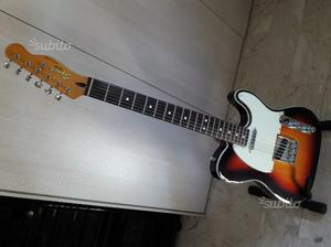 Telecaster squier vibe e pick up fender n3