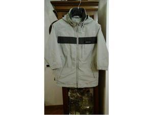 Timberland giaccone giacca a vento anni 6