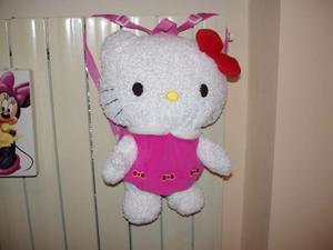 Zaino peluche Hello Kitty