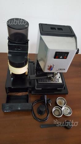 1C Macchina caffè GAGGIA (no de longhi saeco)