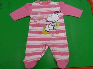 Abbigliamento neonata primavera-estate