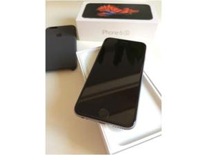 Apple iPhone 6S 16GB Space Gray Originale COME NUOVO